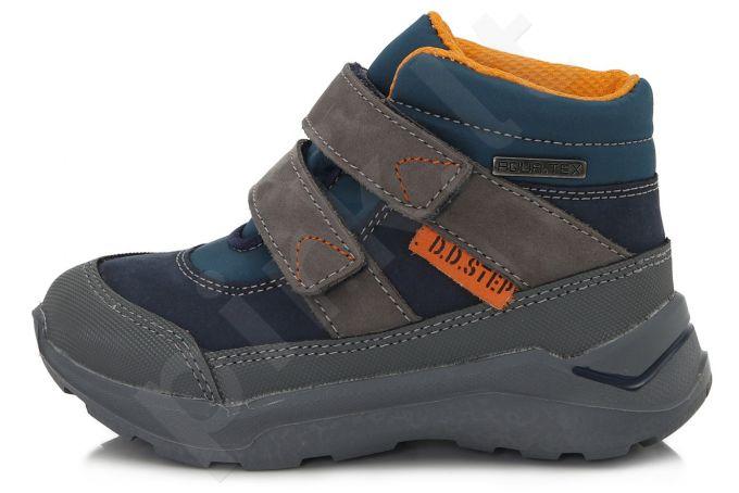 D.D. step mėlyni batai 30-35 d. f61565l