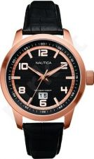 Laikrodis NAUTICA A15023G