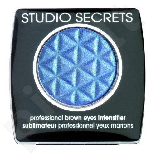 L´Oreal Paris Studio Secrets Brown Eyes Intensifier, 4g, kosmetika moterims