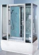Masažinė dušo kabina K8405T