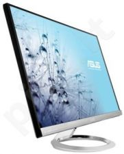 Monitorius Asus MX239H 23'', LED, wide, IPS, Full HD, 5ms, 80 mln:1, DVI, HDMI
