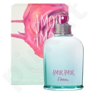 CACHAREL AMOR AMOR L'EAU EDT vapo 50 ml moterims
