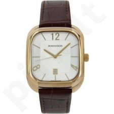 Vyriškas laikrodis Romanson TL1257 MR WH