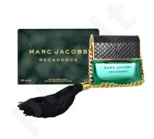 Marc Jacobs Decadence, EDP moterims, 50ml