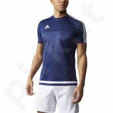 Marškinėliai  Adidas Tiro 15 Training Jersey S22306