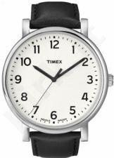 Laikrodis TIMEX ORIGINALS / WR:3ATM