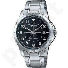 Casio Collection MTP-V008D-1BUDF vyriškas laikrodis
