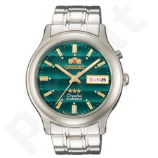 Vyriškas laikrodis ORIENT FEM0201ZF9
