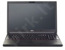 FUJITSU LB E556 15.6FHD/I5/8GB/256SSD/W10P/FI/3NBD