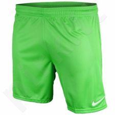 Šortai futbolininkams Nike Park Knit Short Junior 448263-350
