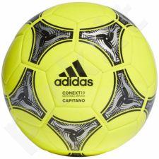 Futbolo kamuolys adidas Conext 19 CPT DN8639