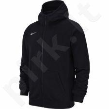 Bliuzonas Nike Hoodie FZ FLC TM Club 19 JUNIOR AJ1458-010