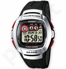 Vyriškas laikrodis Casio W-210-1DVES
