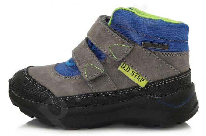 D.D. step pilki batai 30-35 d. f61565al