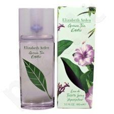 Elizabeth Arden Green Tea Exotic, tualetinis vanduo (EDT) moterims, 100 ml