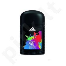 Adidas Team Five, 53ml, pieštukinis dezodorantas vyrams