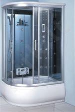 Masažinė dušo kabina K8407 dešinė