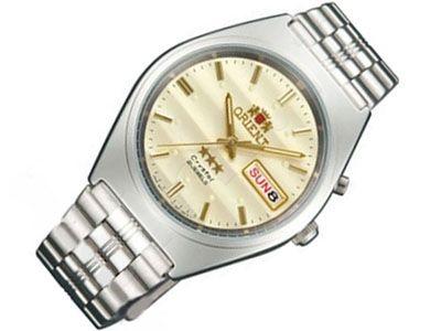 Orient automatinis FEM0801NC9 vyriškas laikrodis