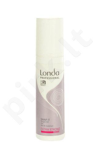 Londa Swap It Shaper gelis, kosmetika moterims, 100ml