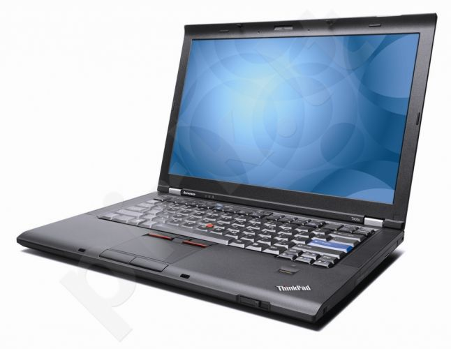 Green NB Lenovo Thinkpad T400 14'' C2D P8400 2GB 160GB DVD W7P AfterLeasing