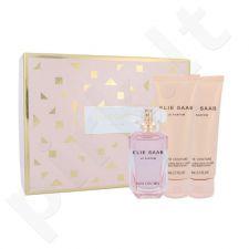 Elie Saab Le Parfum Rose Couture rinkinys moterims, (EDT 50 ml + kūno losjonas 2x75 ml)