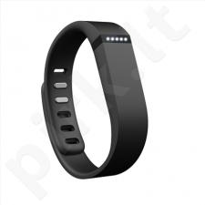 Fitbit - Flex Wireless Activity and Sleep Wristband, Black