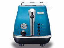 Skrudintuvas Delonghi CTO2003B mėlynas