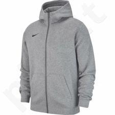 Bliuzonas Nike Hoodie FZ FLC TM Club 19 JUNIOR AJ1458-063