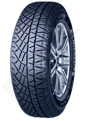 Vasarinės Michelin LATITUDE CROSS R17