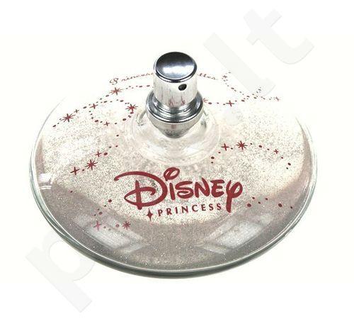 Disney Princess Princess Paillettes, tualetinis vanduo vaikams, 60ml, (testeris)