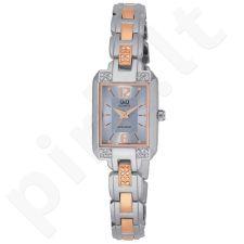 Moteriškas laikrodis Q&Q F339-411Y
