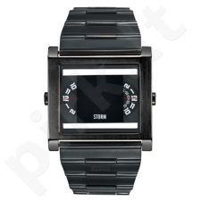 Vyriškas laikrodis Storm DESTINY BLACK/BLACK