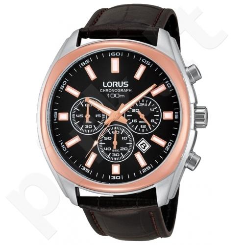 Vyriškas laikrodis LORUS RT328DX-9