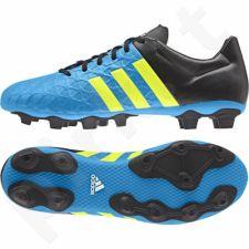 Futbolo bateliai Adidas  ACE 15.4 FxG M B32870