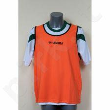 Skiriamieji marškinėliai MASITA 2 oranžinis