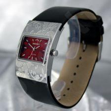 Moteriškas laikrodis BISSET Mimesis BS25B49 LS RED BK