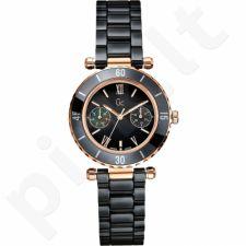 Moteriškas GC laikrodis I42004L2S