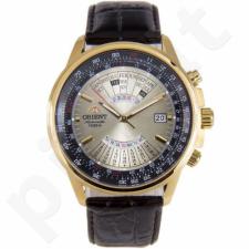 Vyriškas laikrodis ORIENT FEU0700AUH