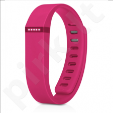 Fitbit - Flex Wireless Activity and Sleep Wristband, Pink
