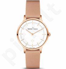 Moteriškas laikrodis Manfred Cracco MC34003LM