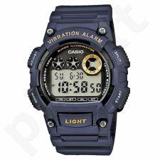 Vyriškas laikrodis Casio W-735H-2AVEF
