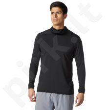 Marškinėliai bėgimui  adidas Supernova Tokyo Tee M BR5645
