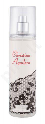 Christina Aguilera Christina Aguilera, kūno purškiklis moterims, 236ml