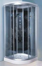 Masažinė dušo kabina K8409