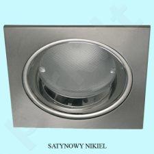 Įmontuojamas šviestuvas CT-DS87-SN