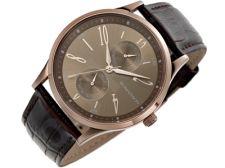 Romanson Classic TL2648BM1RAB6R vyriškas laikrodis