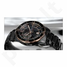 Vyriškas laikrodis BISSET Intro BSFE12TIBZ03AX
