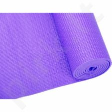 Kilimėlis jogai Allright 172x61x0,4cm violetinė