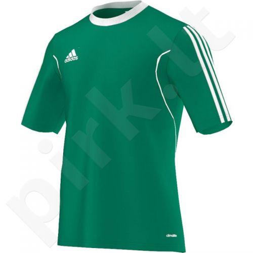 Marškinėliai futbolui Adidas Squadra 13 Junior Z20627