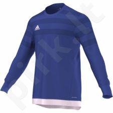 Marškinėliai vartininkams Adidas ENTRY 15 GK Junior AP0325